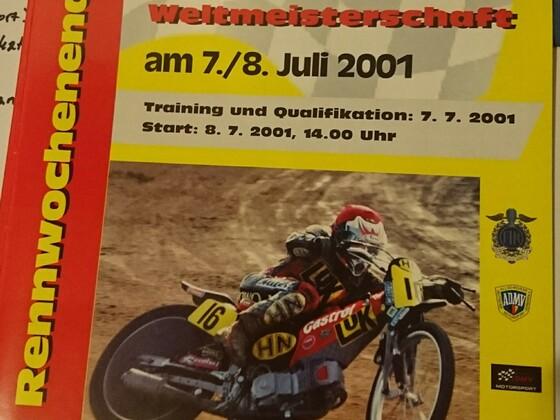 WM Finale Parchim 2001