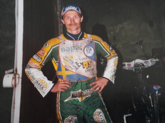 Niklas Klingberg 2002 in güstrow
