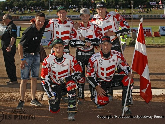 U21 Team Dänemark