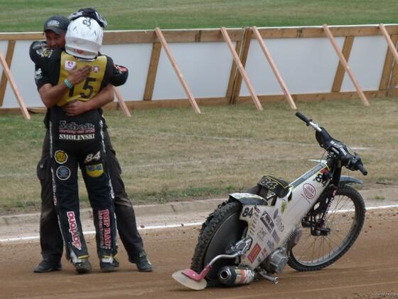 Pardubice - Goldhelmrennen 2016