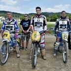 Langbahn Team-WM in Marienbad, CZ - 16. Juli 2016