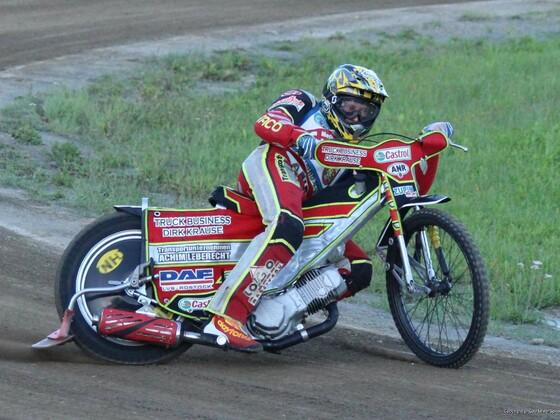 Sergeij Malyschev