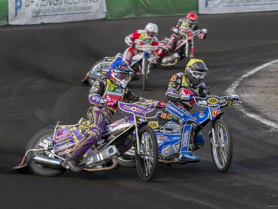 Osterpokal 2015 Güstrow