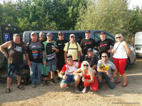 Speedway GP Teterow 2019