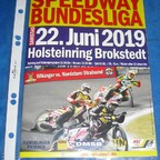 1. Bundesliga in Brokstedt, 22.06.2019