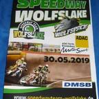 Programmheft Wolfslake 30.05.2019