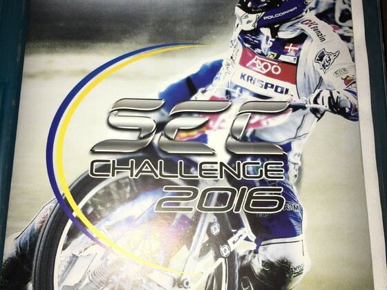 Olching SEC Challange 2016