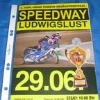 "Speedway Ludwigslust ""3. Karl-Heinz Podeyn Gedächnislauf"""