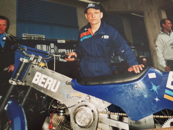 Stefan Svensson Inzell 2002