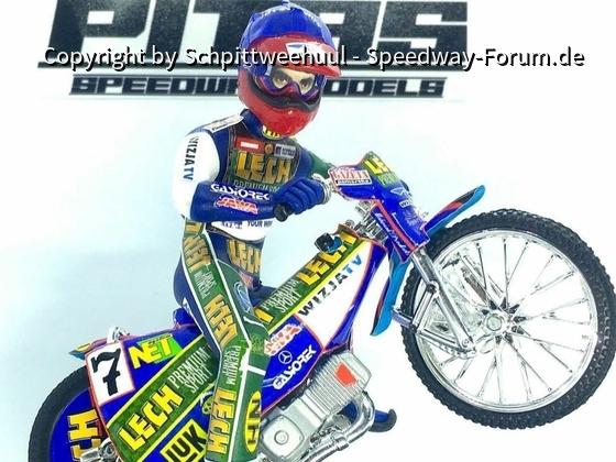 Tolle Speedway Modelle