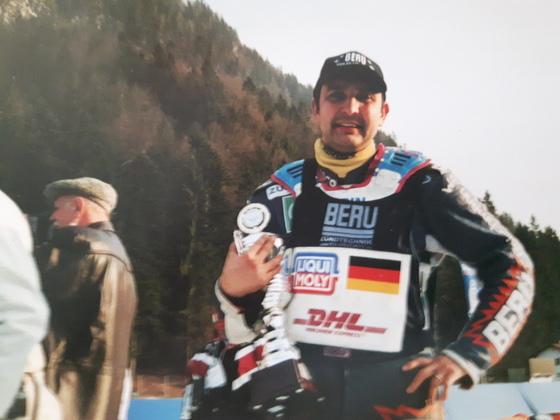 Viatcheslav Nikulin. 2002