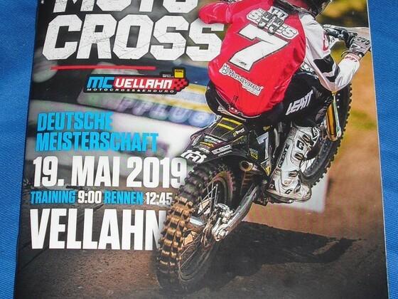 Moto-Cross Vellahn, A5