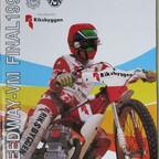 1991 Göteborg - Programm