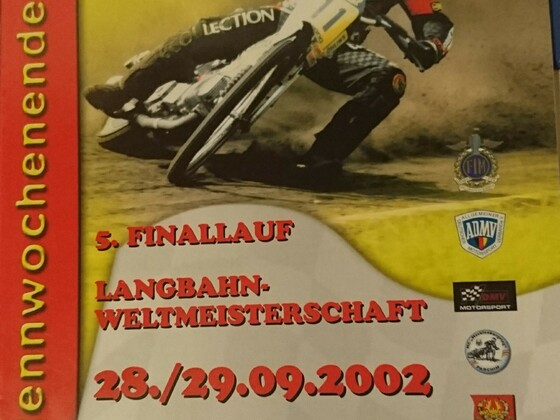 WM Finale Parchim 2002