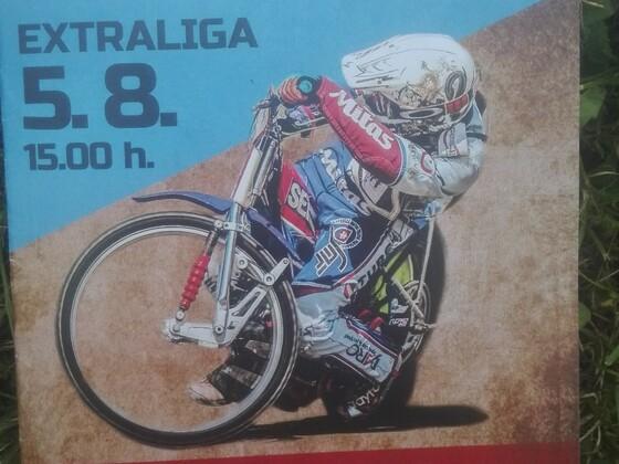 CZ Ekstraliga 05.08.2018 Zarnovica SK
