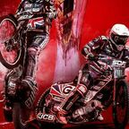 FIM MONSTER Speedway of Nations Final 1 vs 2  ( 16-17.10.2021 ) - Manchester ( Great Britain ) - Official programme