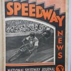 Speedway News