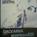 Dackarna - Rospiggarna (16.08.2016)
