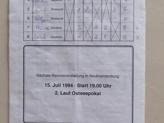 Neubrandenburg, Heft 6