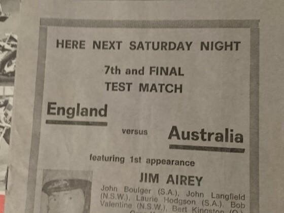 Sydney 1971