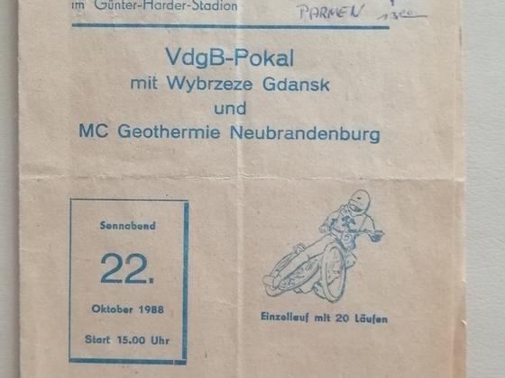 Neubrandenburg, Heft 3