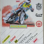 1993 Pocking - Programm