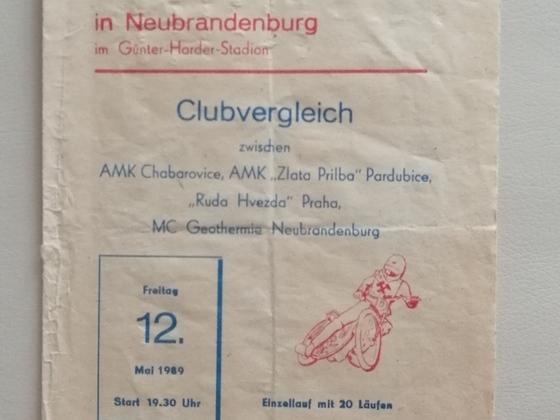 Neubrandenburg, Heft 5