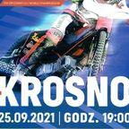FIM Speedway U21 World Championship Round 2 Krosno - Poland (25.09.2021) - Official Programme