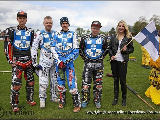 4-Team Cup Neustadt/Donau