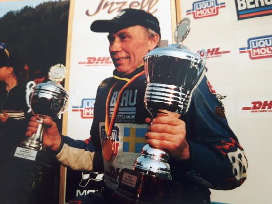 "Per Olof ""Posa"" Serenius Inzell 2002"